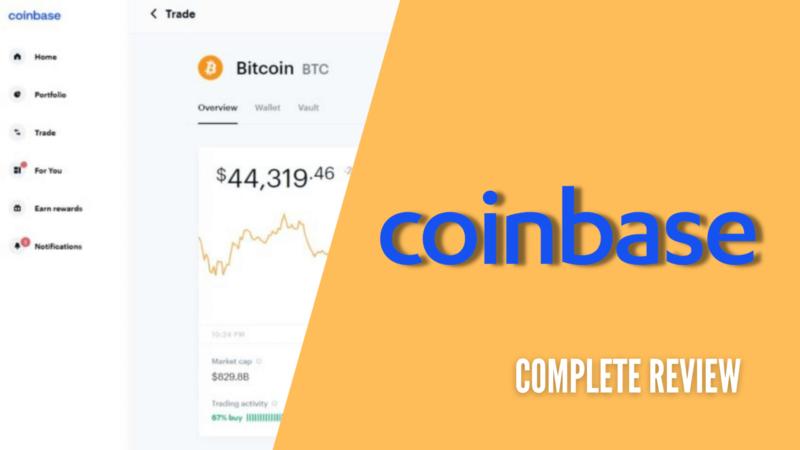 trgujte bitcoinom u coinbse tajno uložiti kripto