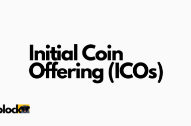 what is an ICO? explained