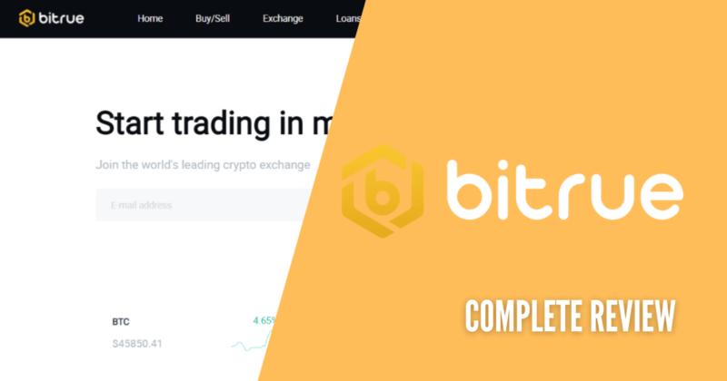Bitrue Review