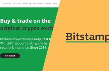 Bitstamp Review